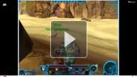 vidéo : Star Wars : The Old Republic - Tatooine en streaming 3 sur 3