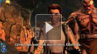 Star Wars : The Old Republic - présentation Tatooine commentée VOstFR