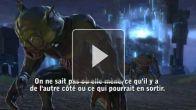 "Star Wars The Old Republic : trailer ""Cauchemar venu d'ailleurs"""