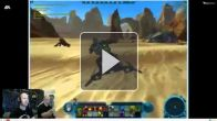 Star Wars : The Old Republic - Tatooine en streaming 1 sur 3