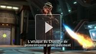 vid�o : Star Wars The Old Republic : Chasseur de Primes Vs. Jedi