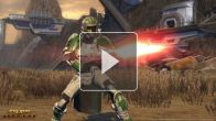 Star Wars The Old Republic : Inquisiteur Vs. Soldat