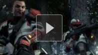 Star Wars : The Old Republic E3 10 Trailer