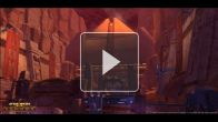 Star Wars The Old Republic : opération Eternity Vault
