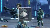 Star Wars The Old Republic : Zone Litigieuse Taral V