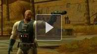 Star Wars : the Old Republic - E3 armures Trailer