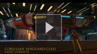 Star Wars : the Old Republic - E3 vaisseaux Trailer
