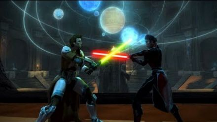 Vidéo : Star Wars: The Old Republic - Jedi Under Siege Launch Trailer