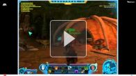 vidéo : Star Wars : The Old Republic - Tatooine en streaming 2 sur 3