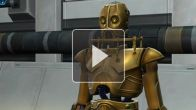 vidéo : Star Wars The Old Republic : Poisson d'Avril 02
