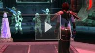 The Old Republic - L'inquisiteur Sith