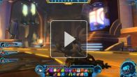 vidéo : Star Wars : The Old Republic - Gameplay Zone Litigieuse Gamespot 2 sur 2