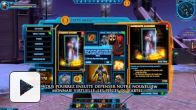 vidéo : Star Wars The Old Republic : Mode de jeu gratuit 02