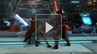 Star Wars The Old Republic : La date de sortie en vidéo