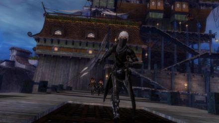 Guild Wars 2 Heart of Thorns - Bande annonce
