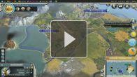 Vid�o : 2K Games SID MEIER'S CIVILIZATION V GODS AND KINGS Launch trailer
