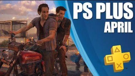 PlayStation Access : Les jeux PS Plus d'avril 2020