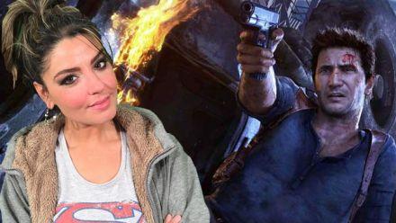 REPLAY. A la découverte d'Uncharted 4 avec Carole