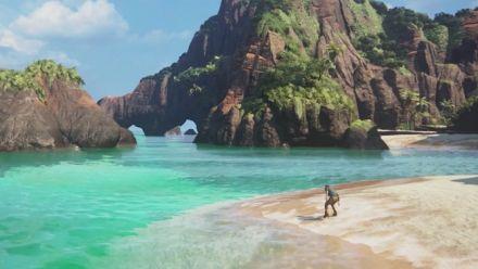 Uncharted 4 : Bande-annonce française sur l'histoire