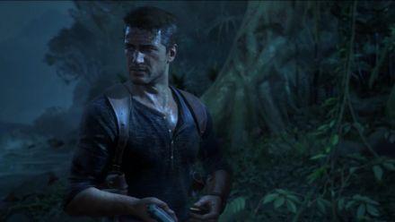 E3 2014 - Uncharted 4 : A Thief's End - Trailer Version Française