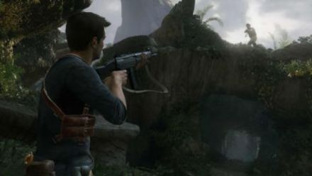 Uncharted 4 : Making-of épisode 2