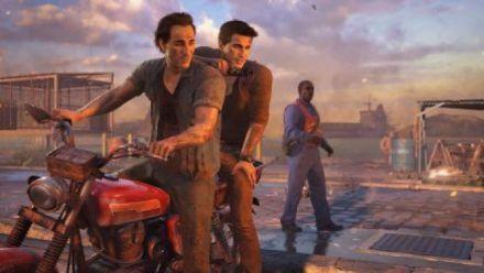 Uncharted 4 : Un making-of sur l'évolution de la série