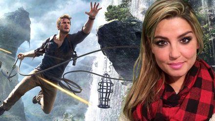 Uncharted 4 : nos impressions avec 16 minutes de gameplay inédit