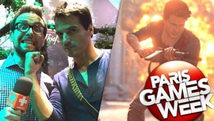 PGW 2015 : Impressions Uncharted 4 multijoueur