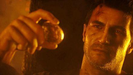 Uncharted 4: A Thief's End - Trailer Pile ou Face