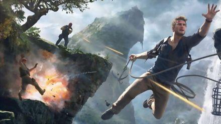 Présentation du mode Pillage d'Uncharted 4 en vidéo