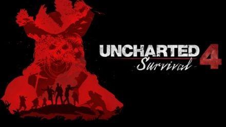 Uncharted 4 : Bande annonce du mode Survival