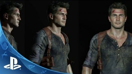 Uncharted 4 - PlayStation Experience : puissance de la PS4
