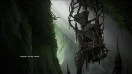 Uncharted 4 : A Thief's End - Glitch trophée Speedrun
