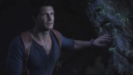 Uncharted 4 : séquence de gameplay E3 2015