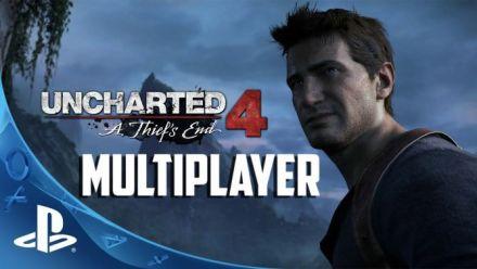#GameblogLIVE : À la découvert du multijoueur d'Uncharted
