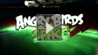 Vid�o : Angry Birds Space : Video de l'espace et extraits de gameplay