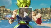 vid�o : Dragon Ball Z for Kinect : Bardock en Super Guerrier