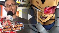 Vidéo : TGS - Dragon Ball Z Kinect : nos impressions