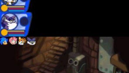Voici la vraie vitesse de Sonic