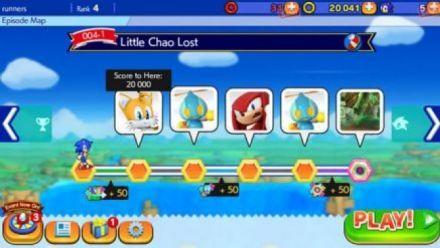 Vid�o : Sonic le Film : Animation web décembre 2019