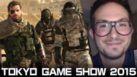 Metal Gear Online : Impressions TGS 2015