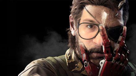 J'ai beaucoup de choses à vous dire sur Metal Gear Solid V