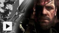 Metal Gear Solid V x Metal Gear Solid 2 Trailer