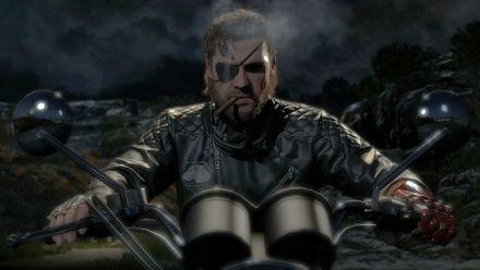 Metal Gear Solid V : le trailer final
