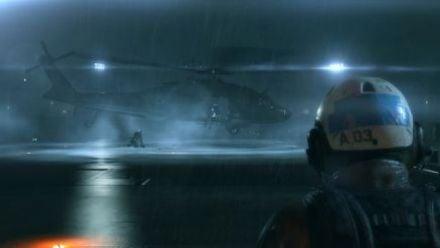 Metal Gear Solid 5 - Deuxième trailer