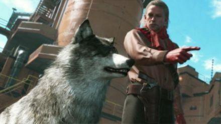 "Metal Gear Solid 5 : Ayez le bon ""réflexe"""