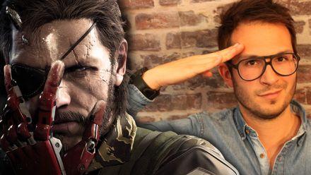 Metal Gear Solid 5 : on y a joué 15h sur PS4, l'ultime chef d'oeuvre de Kojima ?