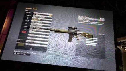 MGS 5 - E3 2015