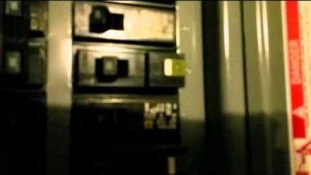 Metal Gear Solid V : The Phantom Pain - Bug éléctrique