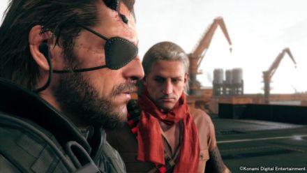 Metal Gear Solid 5 - Trailer de la Gamescom 2015